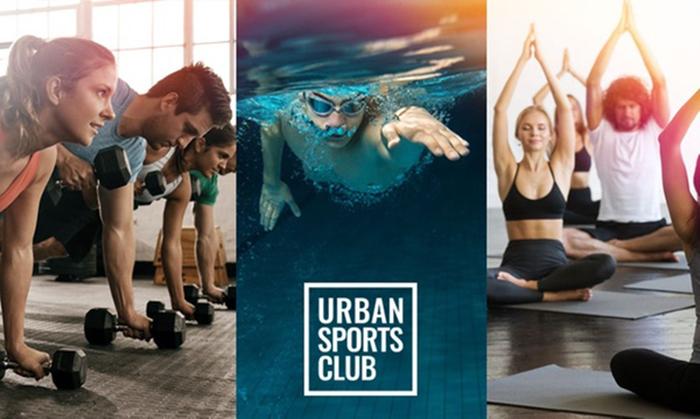 Urban Sports Club cierra una ronda de financiación de más de 80 millones de euros