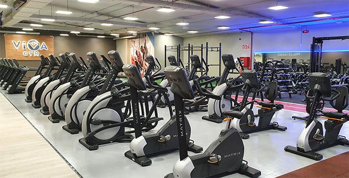 VivaGym, entre los 20 principales operadores del fitness europeo