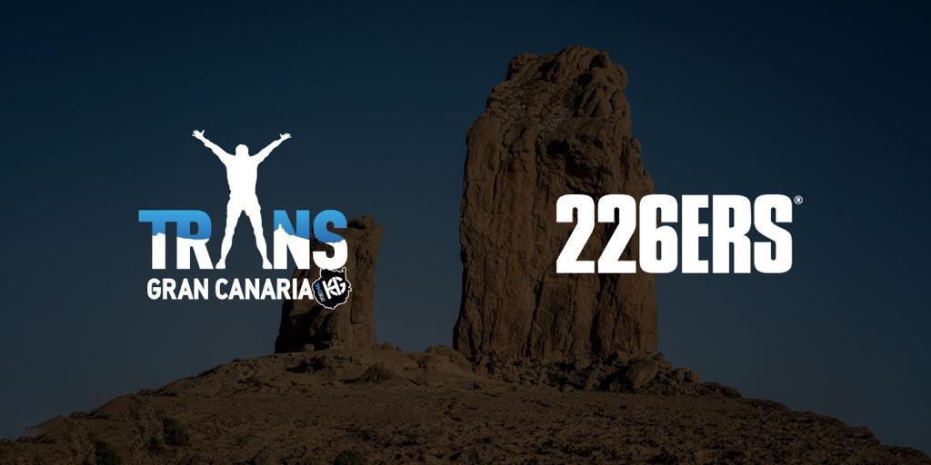 226ers será el patrocinador de nutrición de la Transgrancanaria