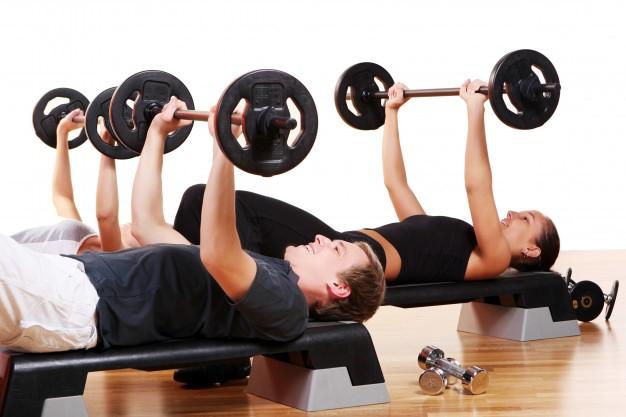 Fitness presencial, principal tendencia del segundo semestre de 2021