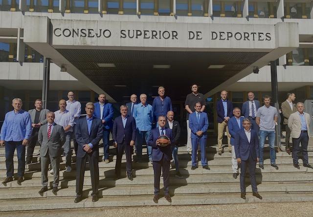 El CSD subvencionará con 8 millones de euros a los clubes de baloncesto