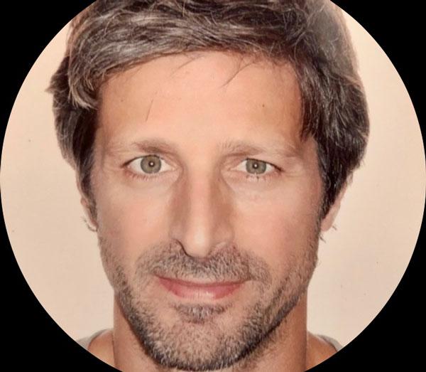 Borja Sainz nuevo director de marketing de Base Detall Sport