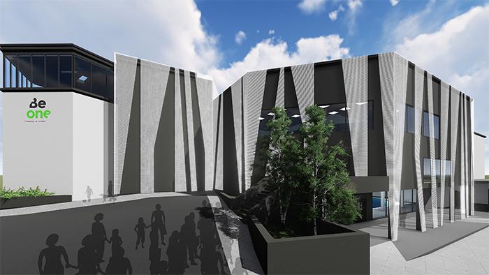 BeOne reanuda su expansión con su cuarto gimnasio privado