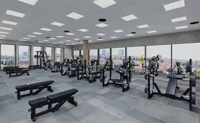 Body Factory alcanza los 17 gimnasios en España
