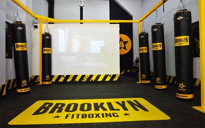 Brooklyn Fitboxing prepara 10 aperturas para septiembre