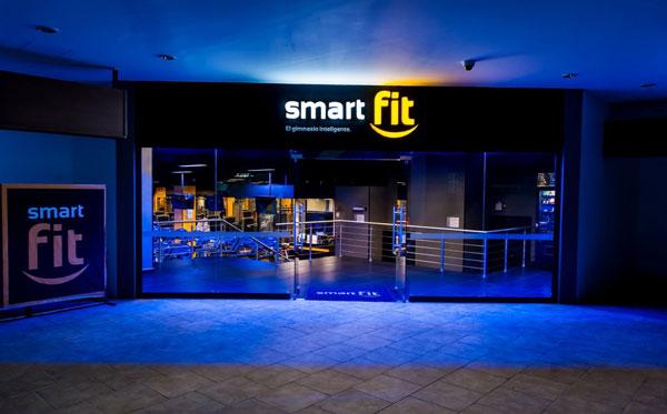 SmartFit crece un 30% con su salida a la bolsa de Brasil