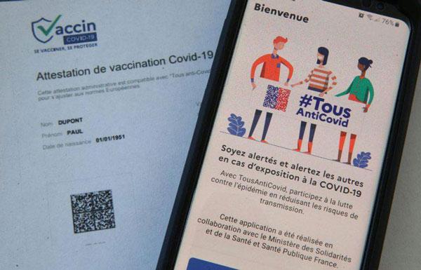 Fneid pedirá la suspensión cautelar de la imposición del certificado Covid en Canarias