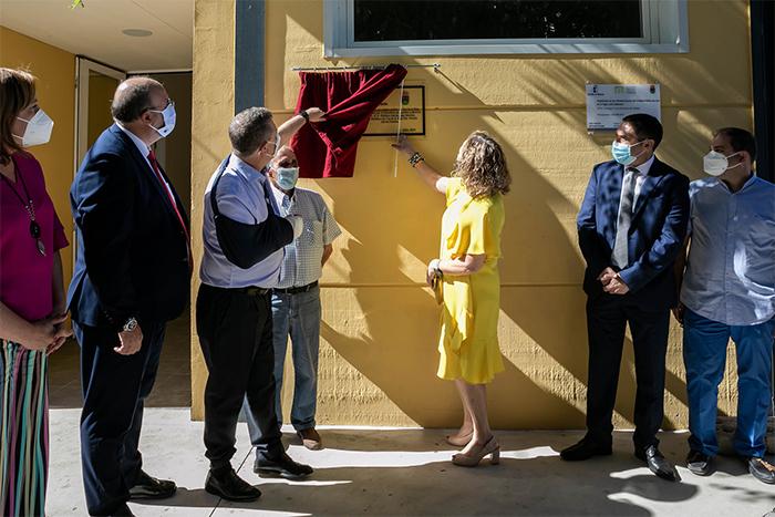 Castilla-La Mancha destinará 10 millones de euros a equipar espacios deportivos en centros escolares