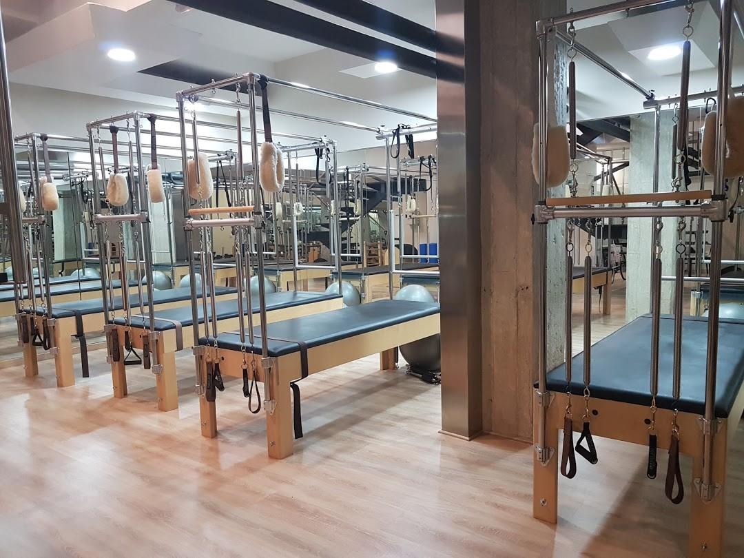 Pilates Training Center recupera al 70% de sus abonados
