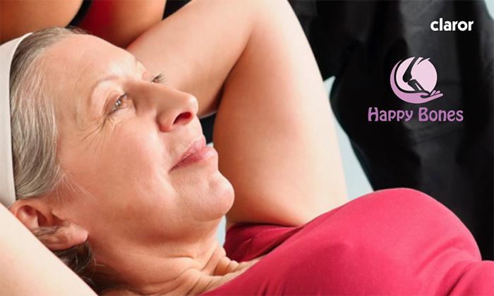 Claror estudiará los efectos del ejercicio físico en la prevención de osteoporosis en mujeres