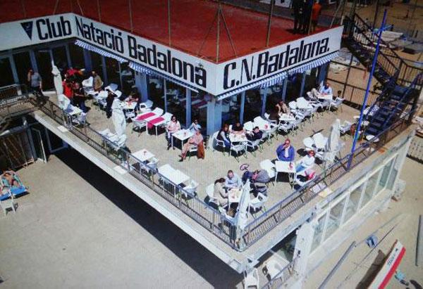 Lea Sitjà afianza su liderago en el Trofeo Plana Villà 2021