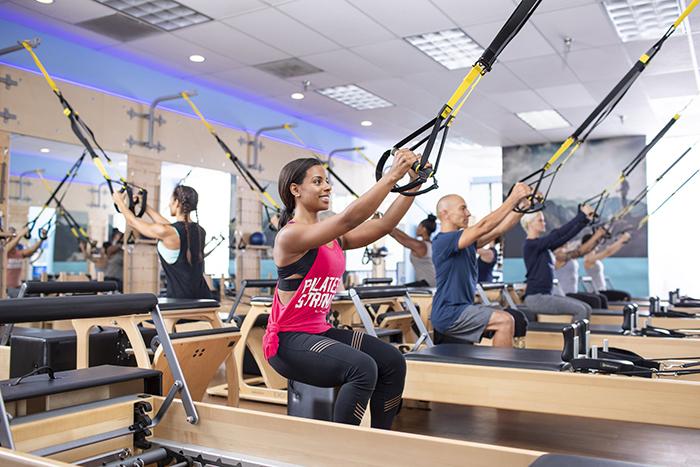 Club Pilates se propone crear una red de 50 estudios en España