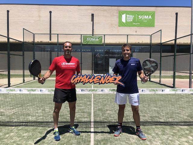 Enervit Sport se convierte en patrocinador del WPT Challenger