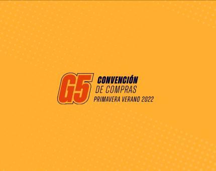 Una treintena de marcas participarán en la convención estival de G5