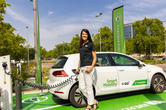 GO fit instalará 23 equipos de recarga para coches eléctricos en sus gimnasios