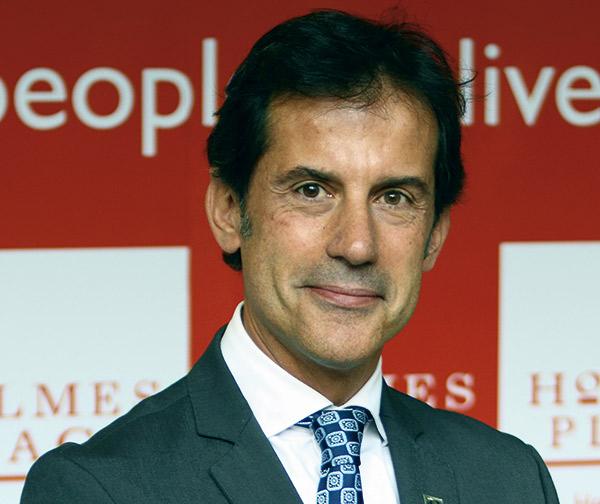 Josep Viladot seguirá como presidente de Gestiona asumiendo la representatividad de Forus