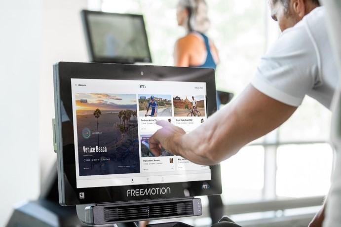 iFIT Health & Fitness realiza un rebranding de su marca Freemotion from iFIT
