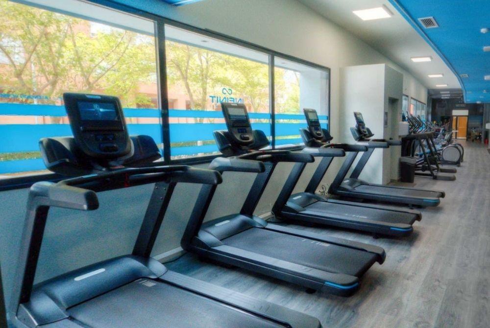 Infinit Fitness abrirá en octubre su primer gimnasio en Galicia