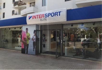 Intersport suma 4 nuevos puntos de venta