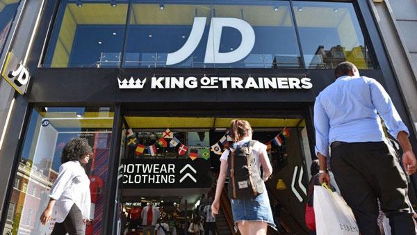 JD Sports sigue reforzándose en la Comunidad Valenciana