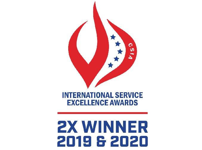 Premio internacional para Johnson Health Tech