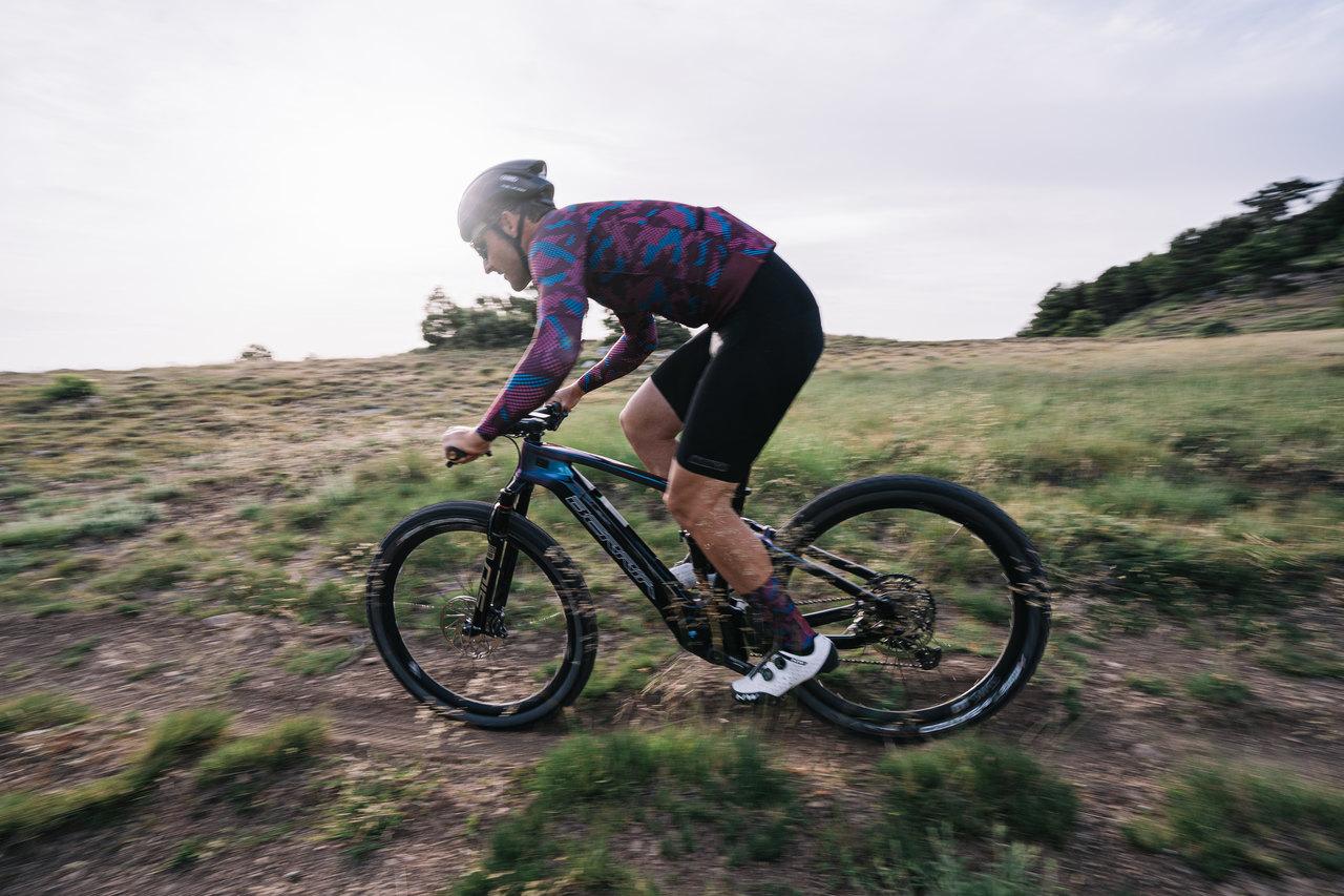 Berria Bike apuesta por una nueva bicicleta eléctrica más ligera