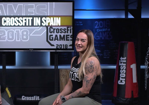 CrossFit aspira a cerrar el año batiendo su récord de centros en España