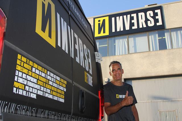 Inverse gana presencia en el retail ciclista y multideporte gracias a su servicio