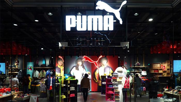 Puma capea la pandemia y crece un 53% en el primer semestre