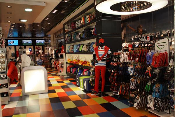 Quorum Sport cesa como central de compras