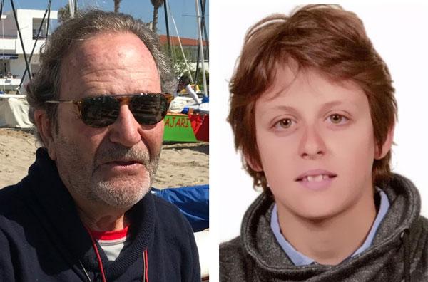 La edad media de la flota del Campeonato de España 2021 es de 47 años