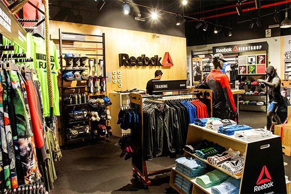 Adidas espera una oferta en firme para vender Reebok