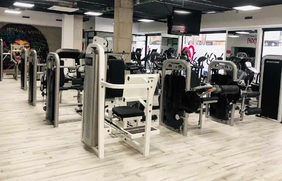 Woman, el primer gimnasio femenino abierto en España, se reinventa