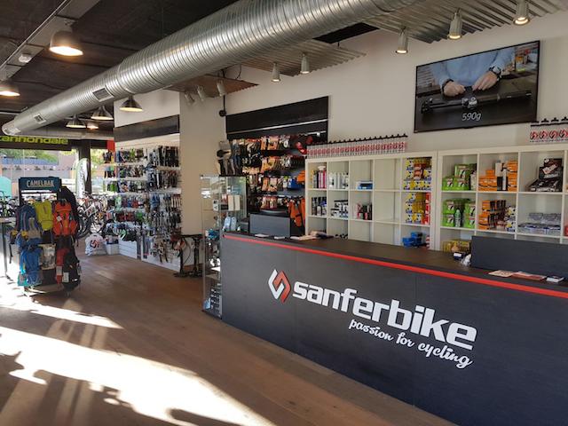 """Sanferbike detecta """"preocupación en las grupetas por el auge de los precios"""""""