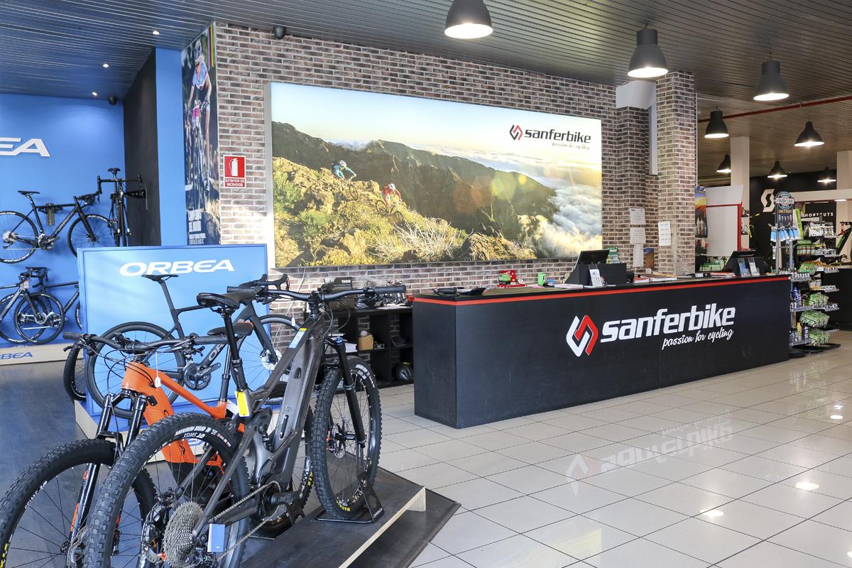 Los factores clave a evaluar para el éxito de una tienda de ciclismo