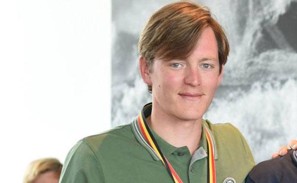 Simon Lerno primer líder del Campeonato de Bélgica 2021