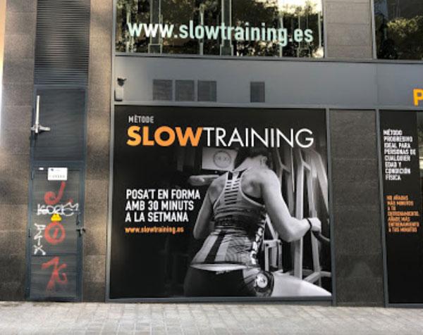 Slow Training apunta a 50 gimnasios boutique en 5 años