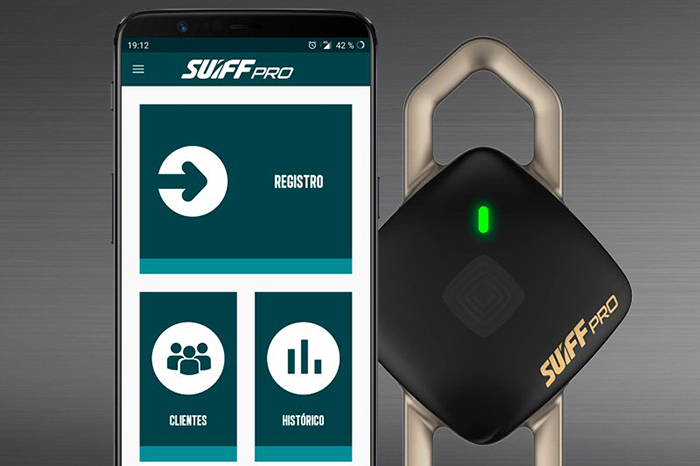 Suiff reimpulsa su apuesta por el mercado profesional