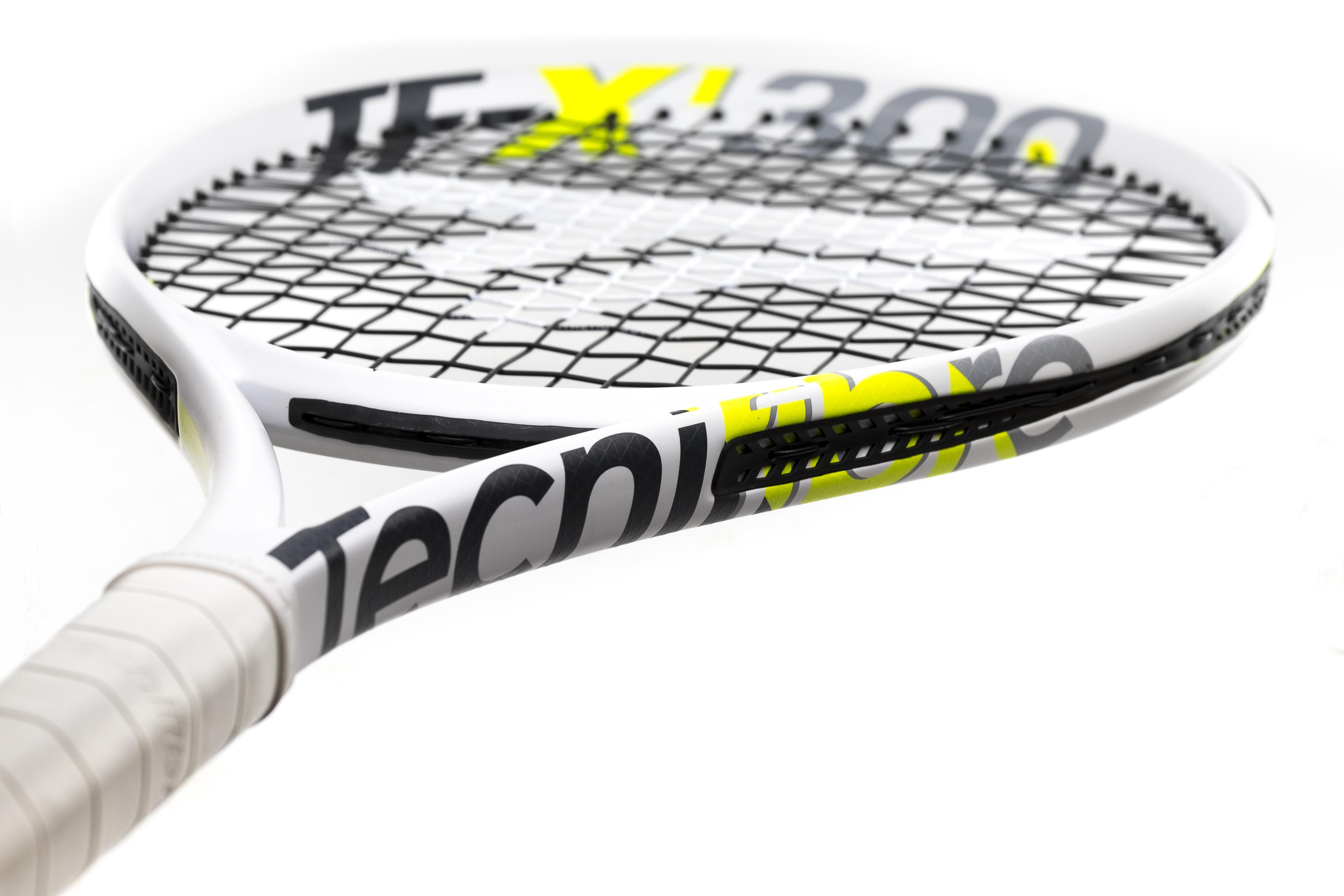 Tecnifibre lanza la nueva familia de raquetas TF-X1