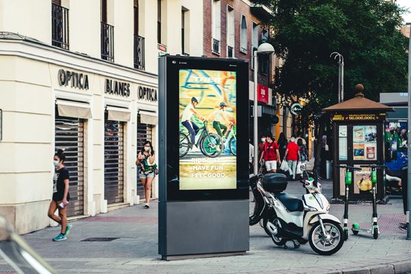 Trek lanza una campaña global para fomentar el uso de la bicicleta