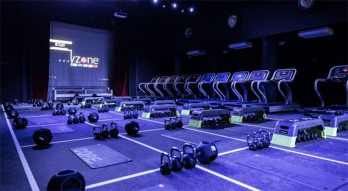 Holmes Place planea alcanzar los 25 gimnasios Trib3 en Europa este año