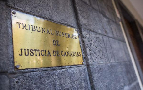 El TSJC suspende cautelarmente el certificado Covid en los gimnasios de Canarias