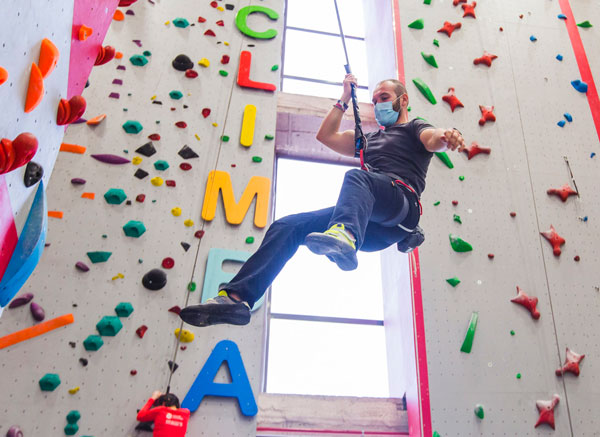 La Fedme revisará el acuerdo con Climbat para expandir mejor la escalada