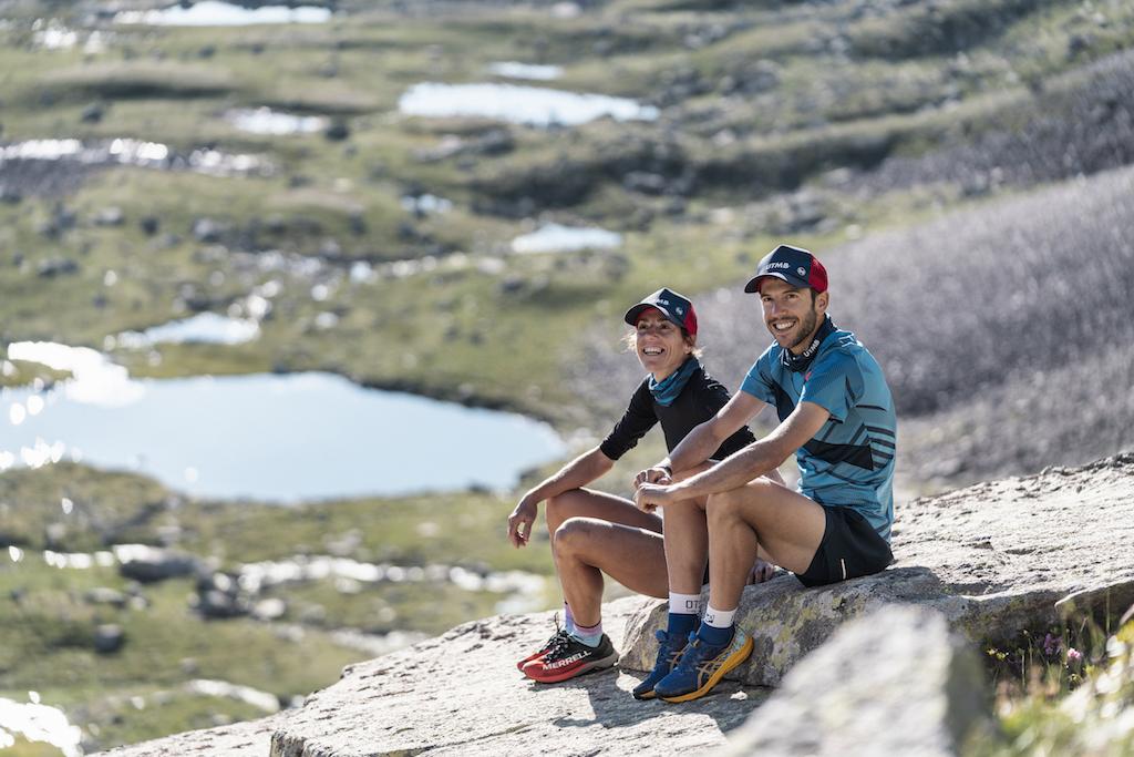 Diez atletas del Buff Pro Team participarán en el Ultra Trail de Montblanc