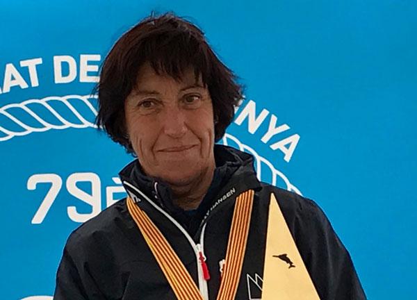 Anna Pujol se impone en el Trofeu Sant Llorenç 2021