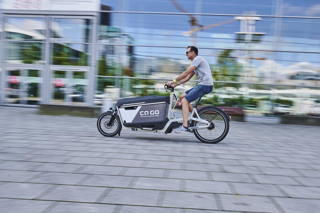 Eurobike dedicará un espacio relevante a la movilidad urbana