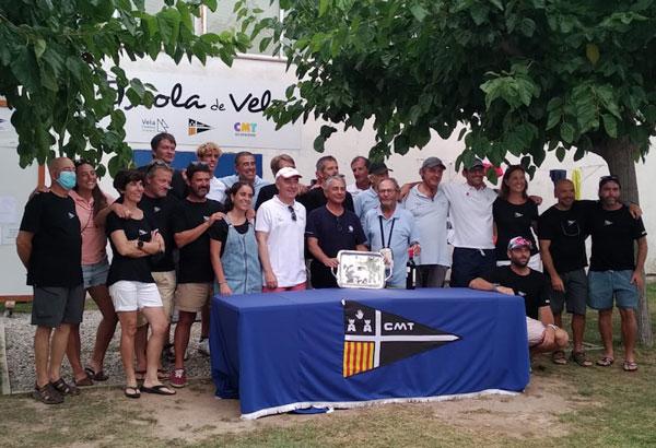 Cuarto triunfo consecutivo de Altafulla en el desafío contra Torredembarra