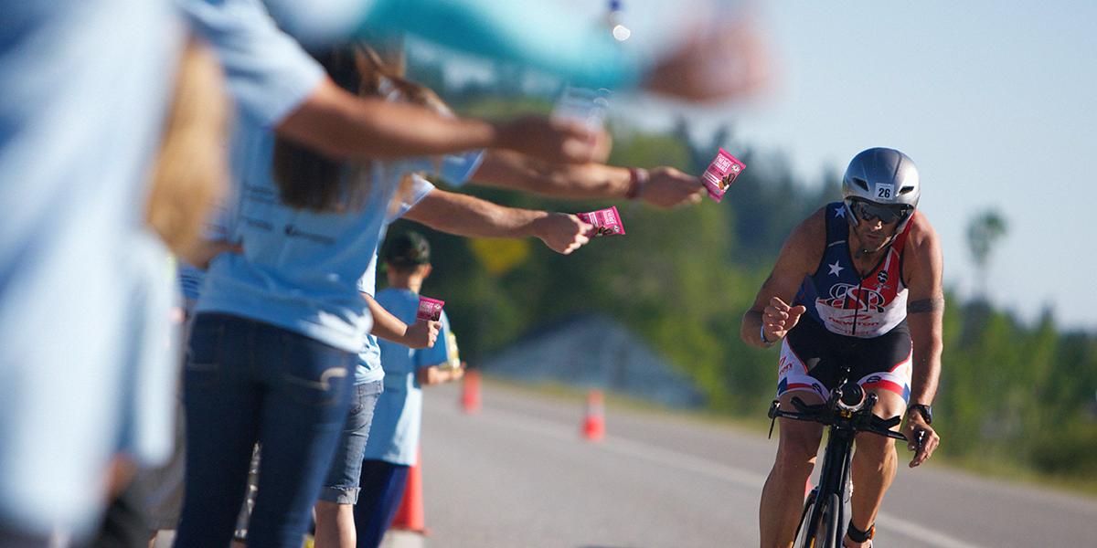 Ironman compra las empresas de eventos ciclistas Haute Route y Gravel Epic