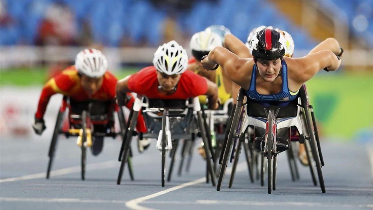 José Manuel Franco viajará a Japón para apoyar a los deportistas paralímpicos
