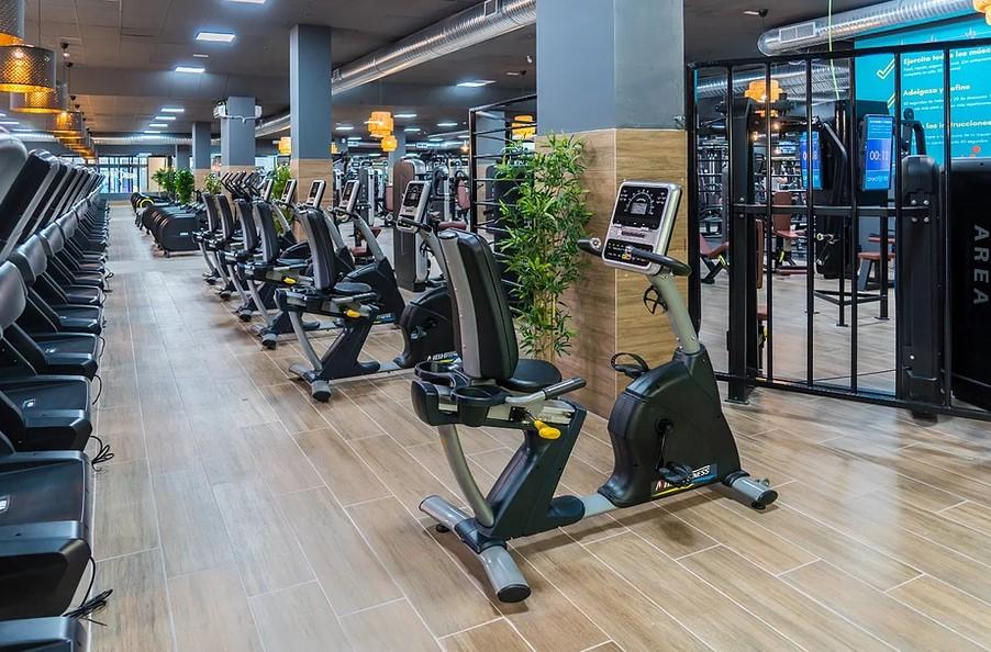 Areafit invierte 2 millones de euros en su nuevo gimnasio de Écija